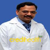 Dr. Anupam Golash