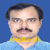 Dr. Arup Kumar Das