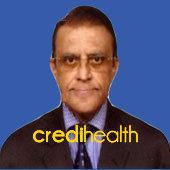 Dr. Bibaswan Ghosh