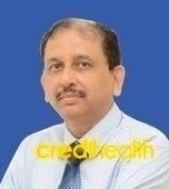 Dr. Sanjiv Saxena
