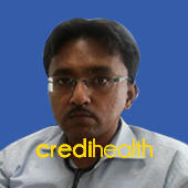 Dr. Prabir Kumar Biswas
