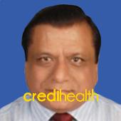 Dr. Anil Kumar Singal
