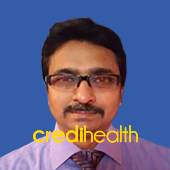 Dr. Pratik Dasgupta