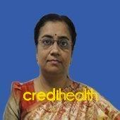 Dr. Rachna Hathi Mazumdar