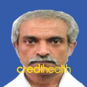 Dr. Rahman Ashok Zayed