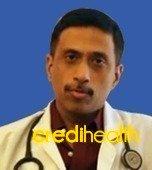 Dr. Sudeep Khanna