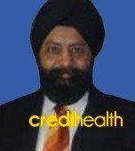 Dr. P P Singh