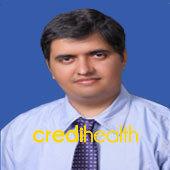 Dr. Anil Gulia