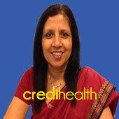 Anita K Sharma