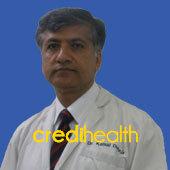 Dr. Kamal Dureja