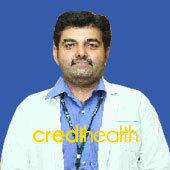 Dr. Anshuman Sharma
