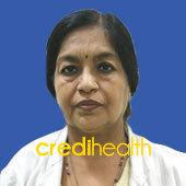 Asha Rawal