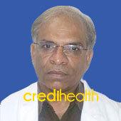 Dr. Vipin Kumar Grover