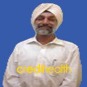 Dr. Bharat Inder Singh
