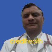 Dr. Prabhat Bhushan