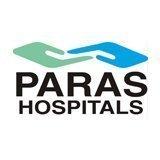 Paras Bliss Hospital, East of Kailash, New Delhi