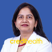 Dr. Preeti Rastogi