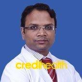Dr. Punit Singla