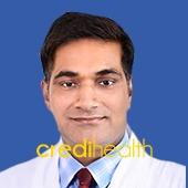 Dr. Pushpinder Gulia