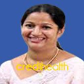 Smaranika Tripathy