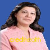 Dr. Hansa Shahi
