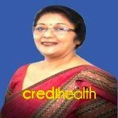 Vinita Mittal