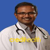 Dr. Arun  Lingutla