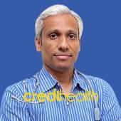 Dr. M Gokul Reddy