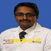 Krishnamani K V