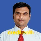 Sandeep Ghanta