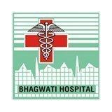 Bhagwati Hospital, Rohini, New Delhi
