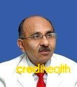 Dr. O P Yadav