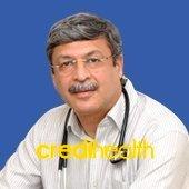 Dr. Nikhil Kumar