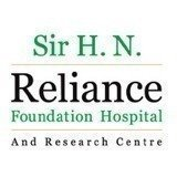 Sir HN Reliance Foundation Hospital and Research Centre,  Mumbai, Mumbai