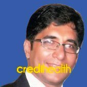 Dr. Mohan J Ramchandani