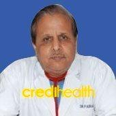 Dr. P N Rao