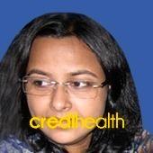 Chandrima Dasgupta