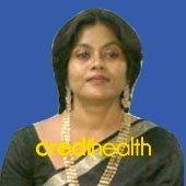 Dr. Mou Chatterjee