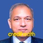 Dr. (Maj Gen) Jai Krishna Bansal