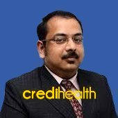 Dr. Rudro Prasad Ghosh
