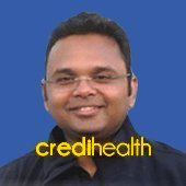 Dr. Dipit Sahu