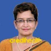Dr. Kishori Dinendra Kadam
