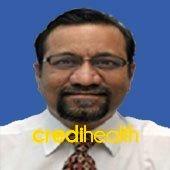 Dr. Pankaj Patel