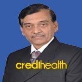 Dr. Vivek M Rege