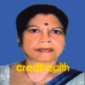 Dr. Krishna Banerjee