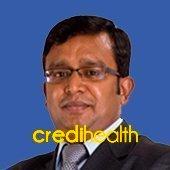Dr. Srinivas Narayan