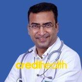 Dr praveen gupta   neurologist fortis gurgaon