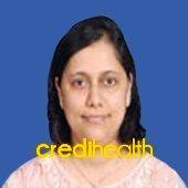 Dr. Trupti Mehta