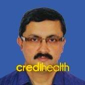 Dr. R Vikram Lele