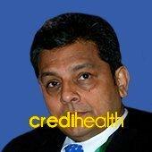 Dr. Mukesh Hariawala